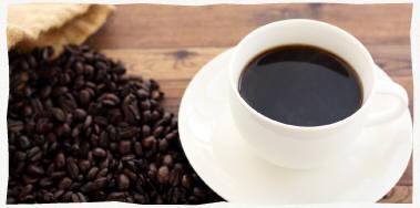湧き水コーヒー・湧き水紅茶